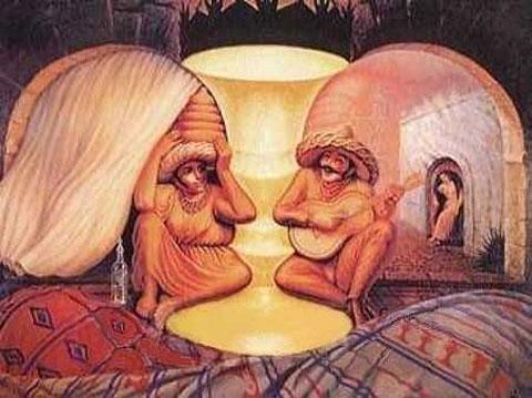 Aprender de ANCIANOS para personas mayores