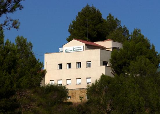 Residència LLAR de BENESTAR  -  Corbera de Llobregat