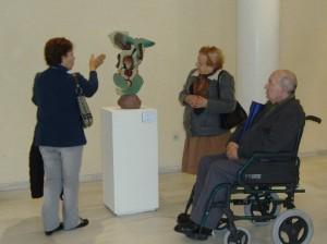 Museo Vidrio